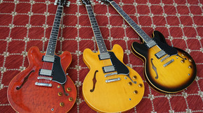 1981 Tokai ES-150 in all Finishes