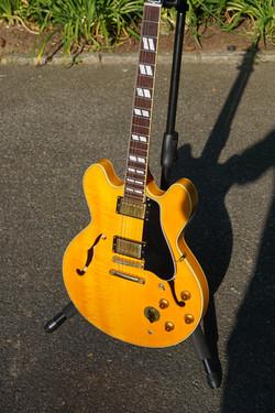 Burny RSA 345 Custom Order
