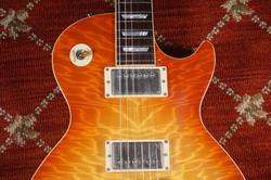 1981 Burny FLG-90