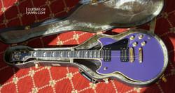 1981 Yamaha SG-2000 DP Deep Purple