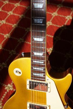 1980 Greco EG 700G Gold Top