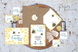 Покана - Пчелички