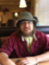 bucket hat look like paddington