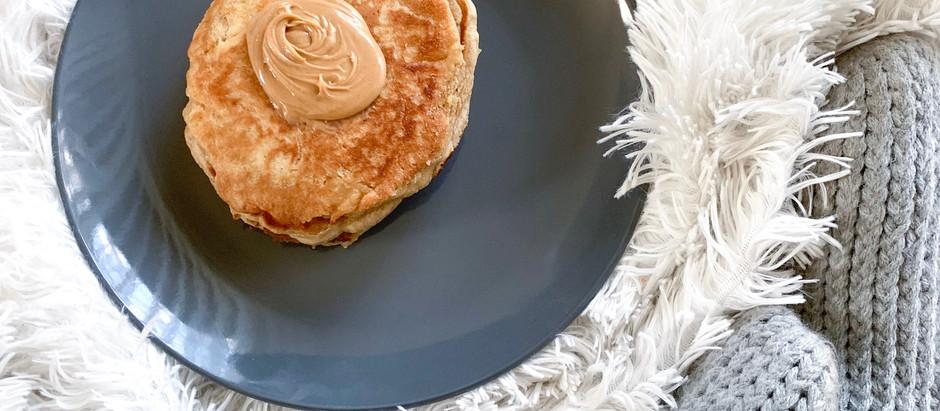 Vegan Pancakes 10 ways