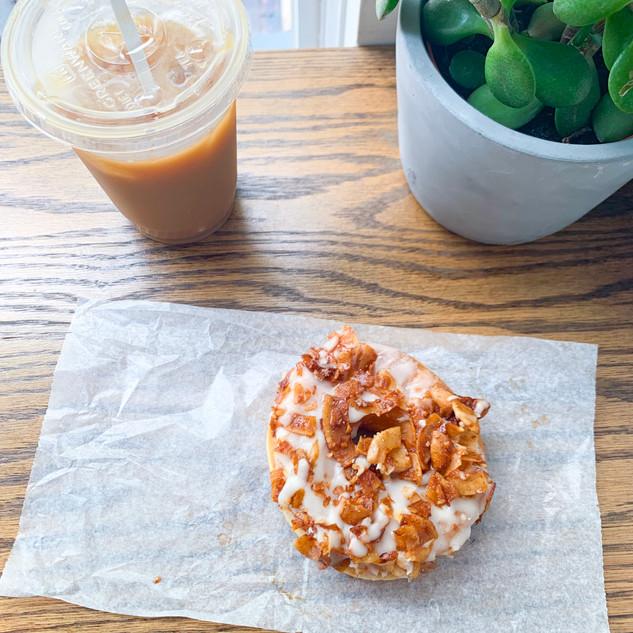 Dotties Doughnuts: Philly, PA