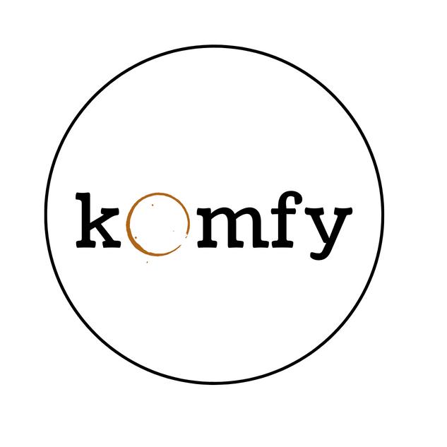 Let's Get Komfy