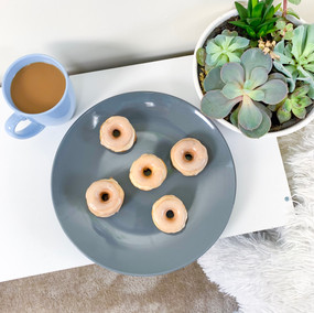 Doughnuts for Dunking