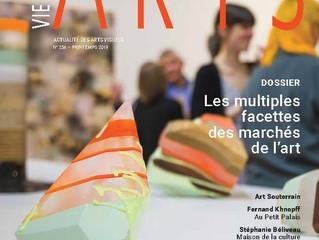 Les multiples facettes des marchés de l'art