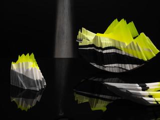 «Paysages-fragments»: reprendre vie