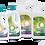 Thumbnail: Limpiador Antibacterial Autobrillante Pisos - 2000ml- (CAJA x 6und)