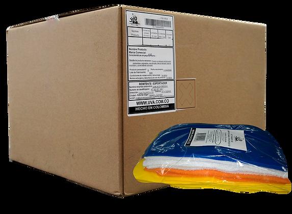 Caja de Paños - (CAJA x 5 Kits de Paños)