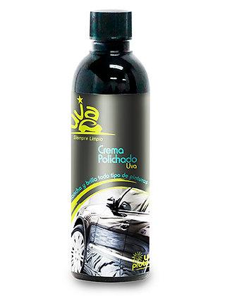 Crema Polichado Quitarayones 250 ml