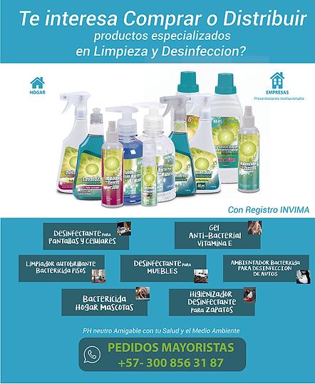 0-AVISO FLATINA - Productos Hogar y Empr