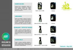 Catálogo UVA 2