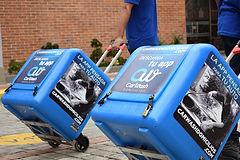 Equipos Hydrobox para Lavado movil