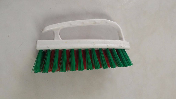 Cepillo Plástico