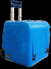 Hidrolavadora Portatil Hydrobox