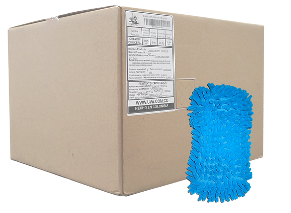 Espumon Microfibra - (CAJA x 10 und)