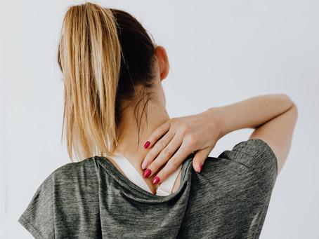 Fascia – The Secret to Pain?