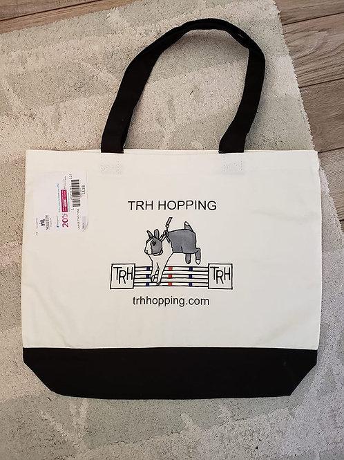 TRH Hopping Tote Bag