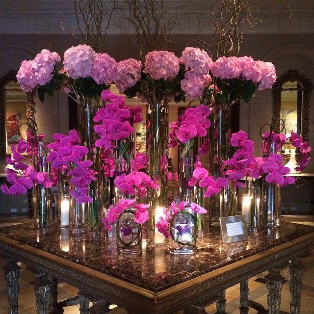 Corporate Flowers & Fragrance