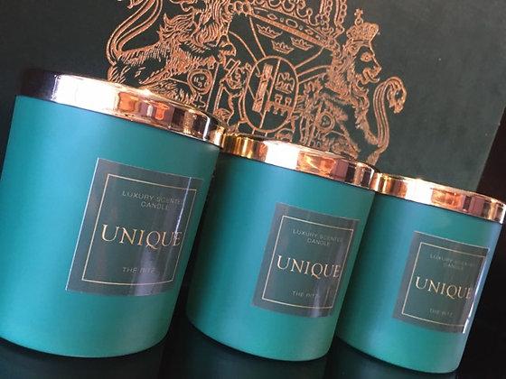Unique Luxury 'The Ritz' Candle
