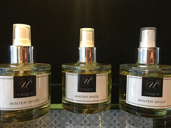 Unique Luxury 'Winter Spice' Room Mist