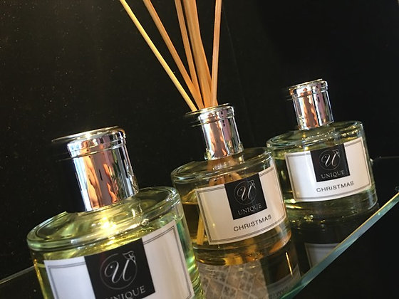 Unique Luxury 'Christmas' Reed Diffuser