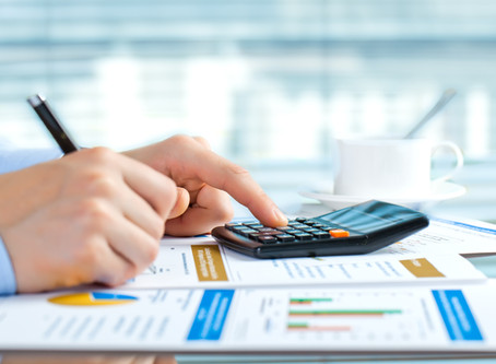 Três Passos Para o Planejamento Financeiro