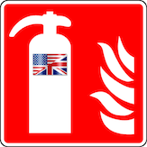 18.02. - Fire Safety Assistants - Training in English / 1 pm - 4.30 pm