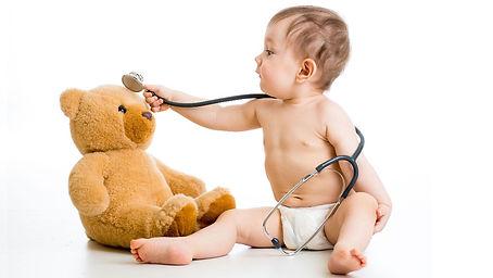Erste Hilfe Kurs Kinder und Babys Berlin