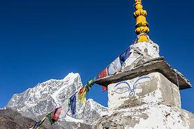 Erste Hilfe Kurs Berlin Outdoor - Nepal