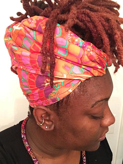 Nazmi headwrap