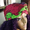 Thumbnail: Pink passion turban headwrap