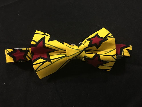 Star Bright Bow Tie