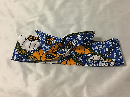 Blue Skies Wire Headband