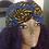Thumbnail: Blueberry Turban Headwrap
