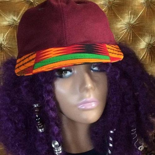 Kente hat