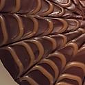 Karamel, chocolade en zeezout