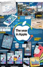 Apple year end