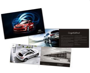 Nissan, Al Masaood brochure