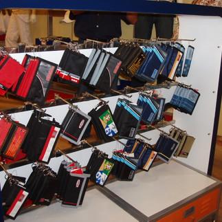 Penshoppe wallets