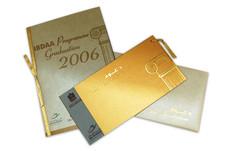 IBDAA graduation invitations