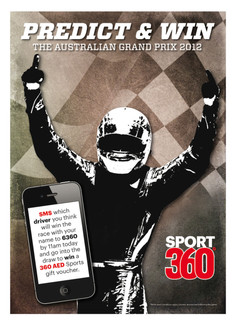 Sport360 ad