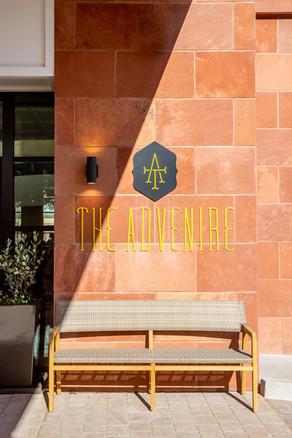 The Advenire, Autograph Collection