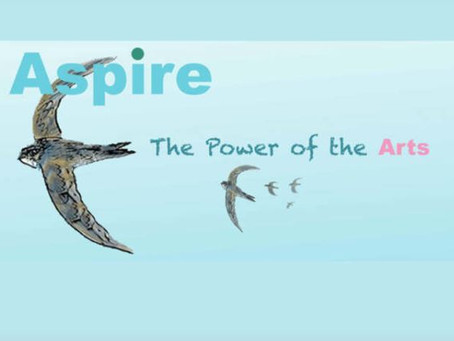 Aspire: The Power of the Arts to Transform Learners' Lives 24th April 2021