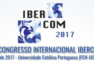 O XV Congresso Intenacional Ibercom abre o prazo para envío de propostas