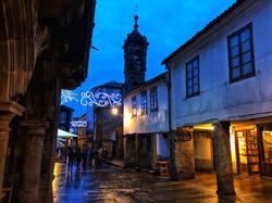 Rúa Nova (Santiago de Compostela)