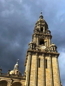 Torre del Reloj (Catedral SdC)