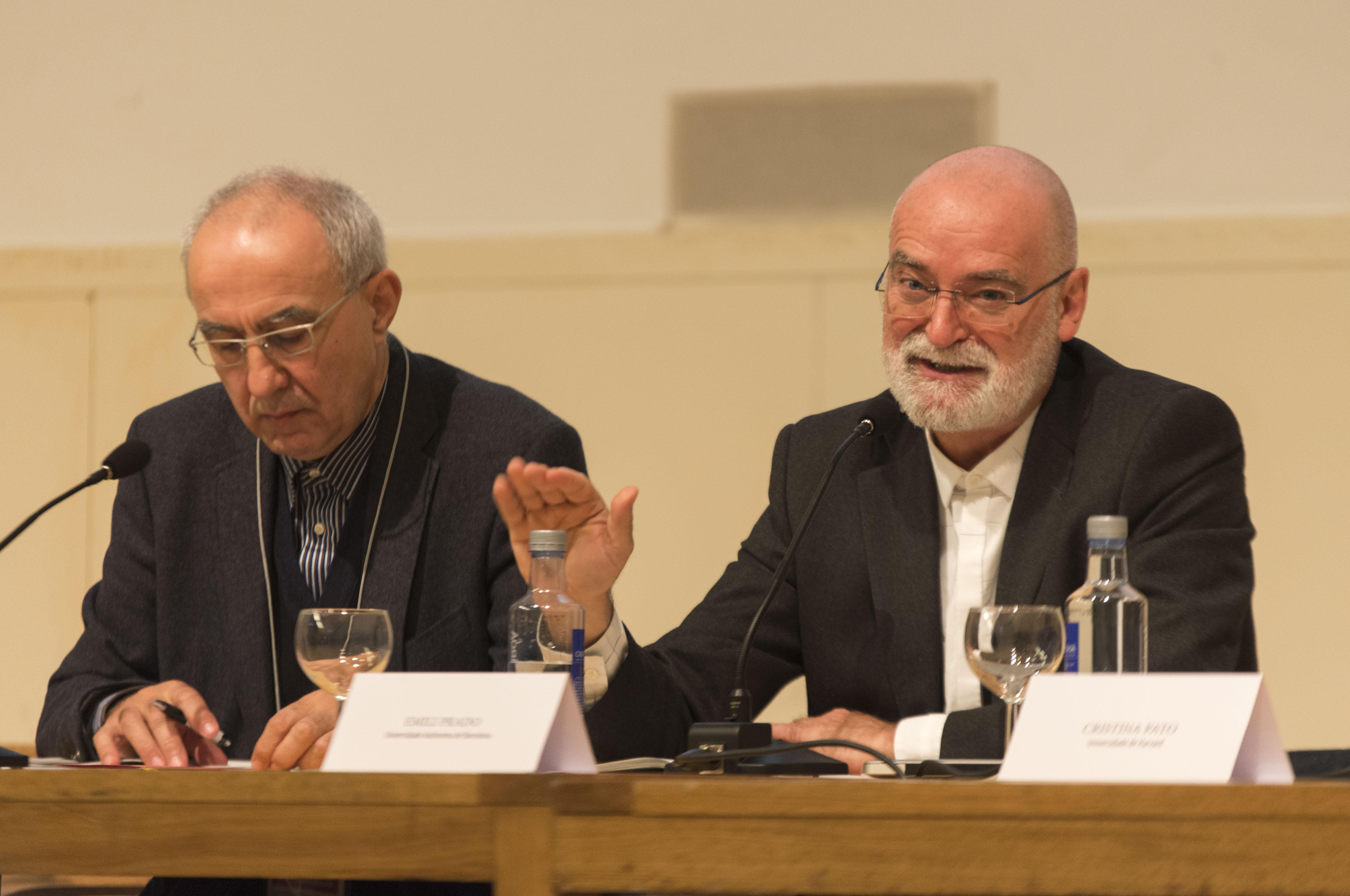 Emilio Prado